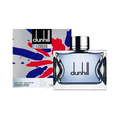 Tualetes ūdens Dunhill LONDON EDT 100ml (testeris) Paveikslėlis 1 iš 1 250812002119