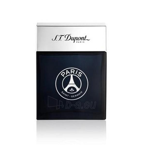 Tualetes ūdens Dupont Eau des Princes Intense EDT 50 ml Paveikslėlis 1 iš 1 310820039564