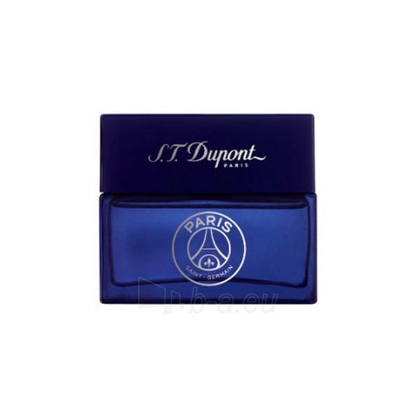 Dupont Paris Saint-Germain EDT M50 Paveikslėlis 1 iš 1 2508120002503
