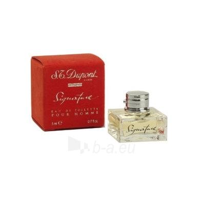 Dupont Signature EDT 50ml Paveikslėlis 1 iš 1 250812002149