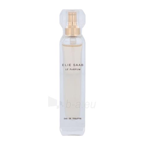 Perfumed water Elie Saab Le Parfum EDT 10ml Paveikslėlis 1 iš 1 310820041880