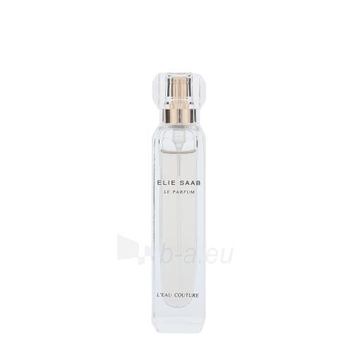 Perfumed water Elie Saab Le Parfum L´Eau Couture EDT 10ml Paveikslėlis 1 iš 1 310820041879