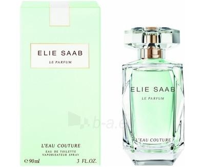 Tualetinis vanduo Elie Saab Le Parfum L´Eau Couture EDT 30ml Paveikslėlis 1 iš 1 250811012232