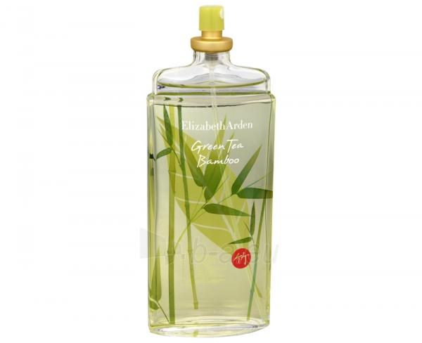 Tualetinis vanduo Elizabeth Arden Green Tea Bamboo EDT 100 ml (testeris) Paveikslėlis 1 iš 1 250811014761