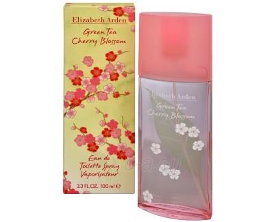 Elizabeth Arden Green Tea Cherry Blossom EDT 50ml Paveikslėlis 1 iš 1 250811010752