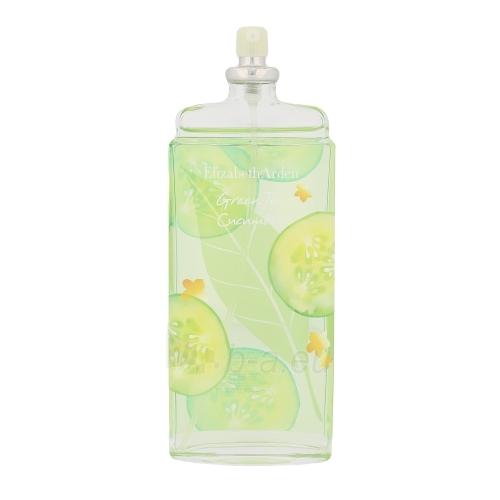 Perfumed water Elizabeth Arden Green Tea Cucumber EDT 100ml (tester) Paveikslėlis 1 iš 1 310820048442