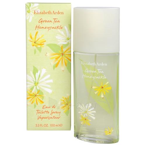d9a5a0f90335 Perfumed water Elizabeth Arden Green Tea Honeysuckle EDT 100ml Paveikslėlis  1 iš 1 250811013347