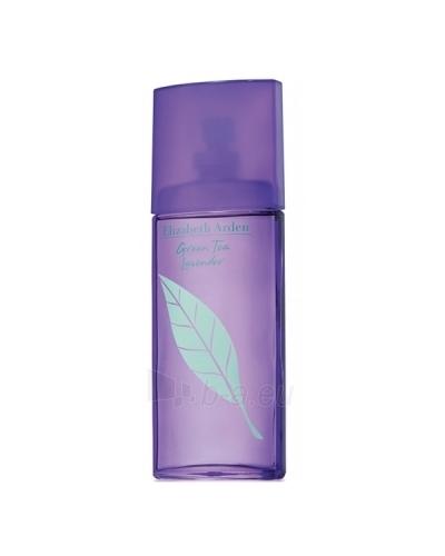 Tualetes ūdens Elizabeth Arden Green Tea Lavender EDT 100ml (testeris) Paveikslėlis 1 iš 1 250811010753