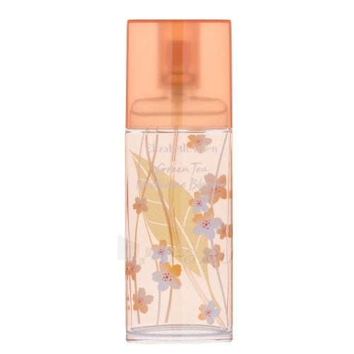 Perfumed water Elizabeth Arden Green Tea Nectarine Blossom EDT 50ml Paveikslėlis 1 iš 1 310820028930