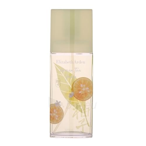 Tualetes ūdens Elizabeth Arden Green Tea Yuzu EDT 50ml Paveikslėlis 1 iš 1 250811012900