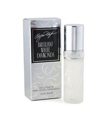 Elizabeth Taylor Brilliant White Diamonds EDT 50ml Paveikslėlis 1 iš 1 250811005488