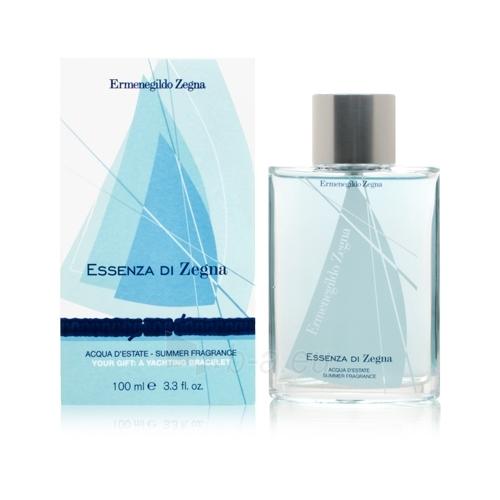 Ermenegildo Zegna Essenza Di Zegna Acqua d´Estate EDT 100ml Paveikslėlis 1 iš 1 250812002179