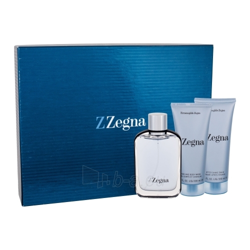 Tualetinis vanduo Ermenegildo Zegna Z EDT 100ml (rinkinys 1) Paveikslėlis 1 iš 1 250812003729