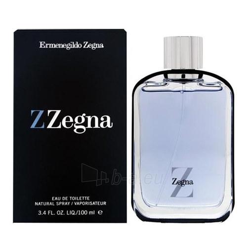 Tualetinis vanduo Ermenegildo Zegna Z EDT 3x50ml Paveikslėlis 1 iš 1 250812002193