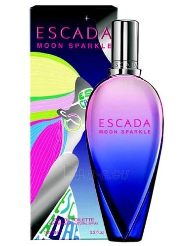 Tualetes ūdens Escada Moon Sparkle EDT 100ml (testeris) Paveikslėlis 1 iš 1 250811009068