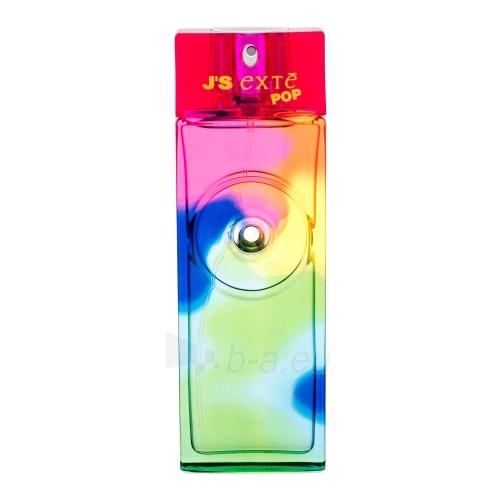 Tualetinis vanduo Exte J´S Exte Pop EDT 75ml Paveikslėlis 1 iš 1 310820129718