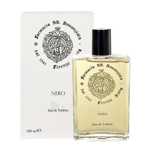 Perfumed water Farmacia SS. Annunziata Nero EDT 100ml Paveikslėlis 1 iš 1 250811014609