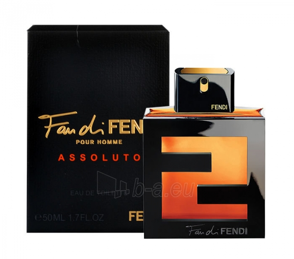 fan di fendi perfume men