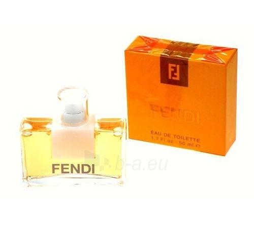 Fendi Fendi 2004 EDT 50ml Paveikslėlis 1 iš 1 250811005592