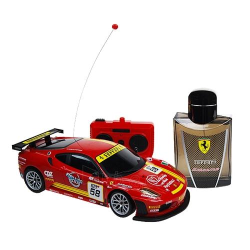 Tualetes ūdens Ferrari Extreme EDT 125ml (komplekts 2) Paveikslėlis 1 iš 1 250812002250