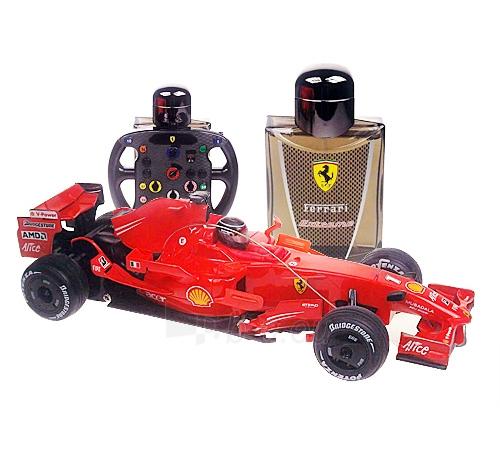 Tualetes ūdens Ferrari Extreme EDT 125ml (komplekts) Paveikslėlis 1 iš 1 250812003739