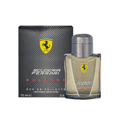 Tualetes ūdens Ferrari Extreme EDT 125ml (testeris) Paveikslėlis 1 iš 1 250812002251
