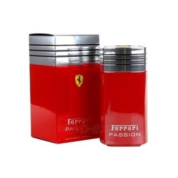 Ferrari Passion EDT 50ml (tester) Paveikslėlis 1 iš 1 250812002260