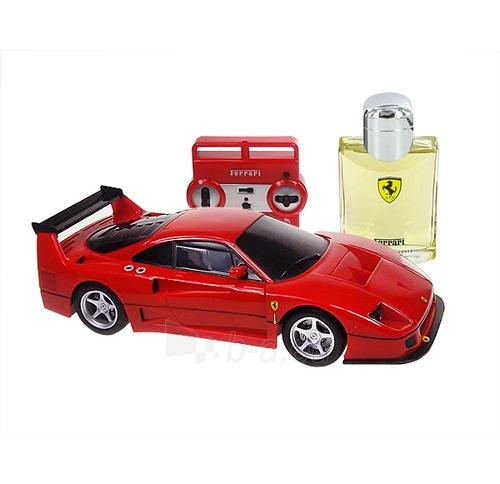 Ferrari Red EDT 125ml (set 2) Paveikslėlis 1 iš 1 250812002263