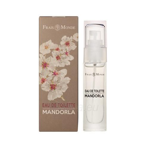 Perfumed water Frais Monde Almond EDT 30ml Paveikslėlis 1 iš 1 310820003430