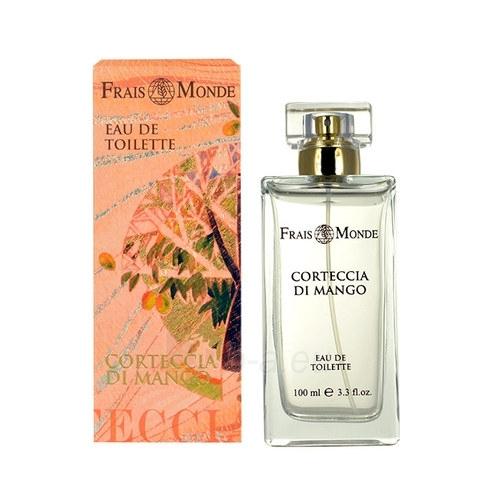 Perfumed water Frais Monde Mango Bark EDT 100ml Paveikslėlis 1 iš 1 250811014400