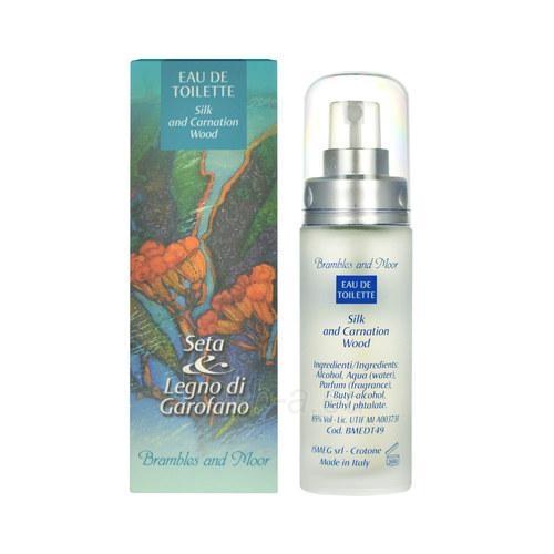 Perfumed water Frais Monde Silk And Carnation Wood EDT 30ml Paveikslėlis 1 iš 1 250811012815