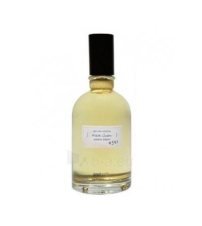 Tualetinis vanduo GAP White Amber No. 541 EDT 100ml (testeris) Paveikslėlis 1 iš 1 250811005620