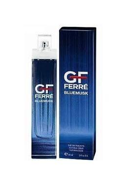 Gianfranco Ferre Bluemusk EDT 60ml (tester) Paveikslėlis 1 iš 1 250811005645