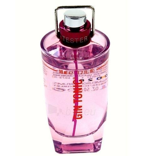 Gin Tonic Woman EDT 50ml (tester) Paveikslėlis 1 iš 1 250811005660