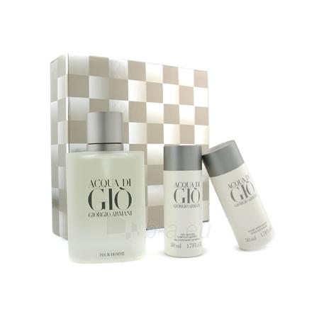 Giorgio Armani Acqua di Gio EDT 50ml (set 5) Paveikslėlis 1 iš 1 250812002308