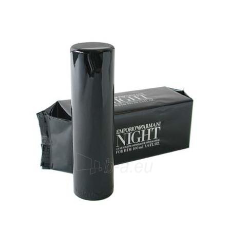 Tualetinis vanduo Giorgio Armani Emporio Night He EDT 30ml Paveikslėlis 1 iš 1 250812002338