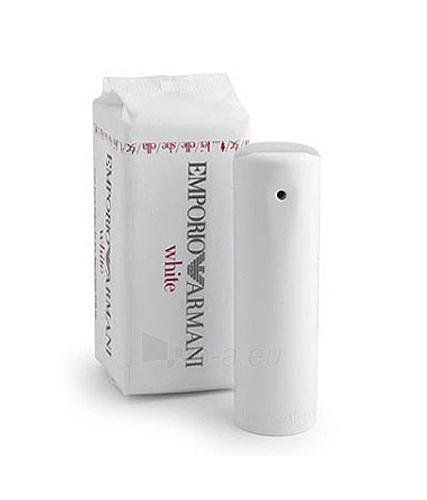 Tualetes ūdens Giorgio Armani Emporio White EDT 50ml () Paveikslėlis 1 iš 1 250811009109