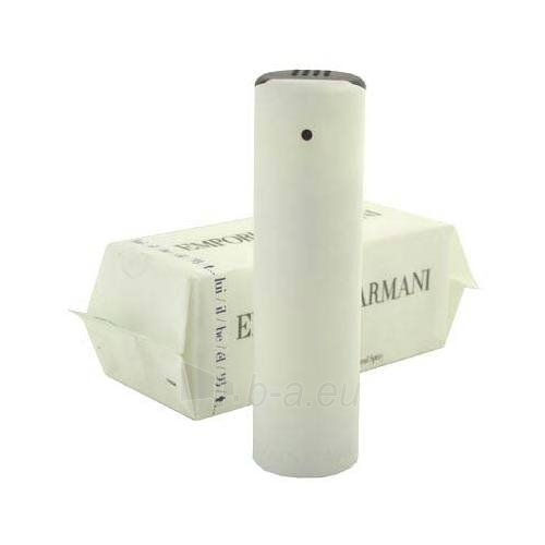 Giorgio Armani Emporio White EDT 50ml (tester) Paveikslėlis 1 iš 1 250812002348