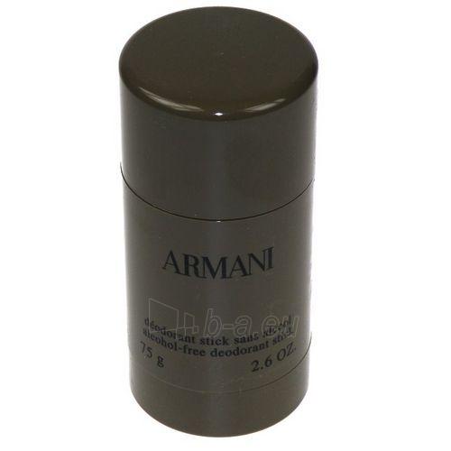 Tualetes ūdens Giorgio Armani Pour Homme EDT 75ml Paveikslėlis 1 iš 1 250812002359