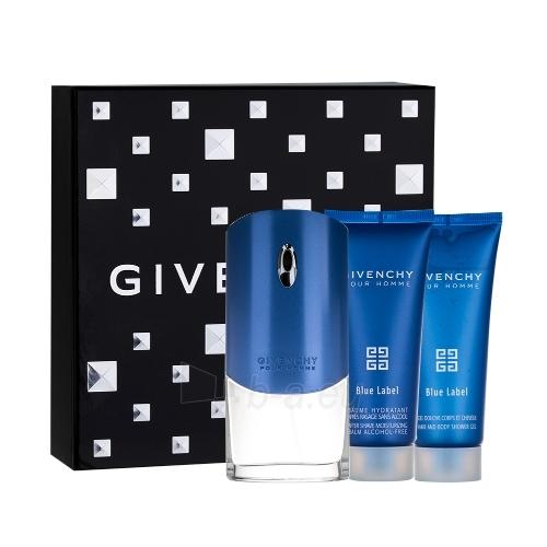 Tualetinis vanduo Givenchy Blue Label EDT 100ml (rinkinys 2) Paveikslėlis 1 iš 1 250812003809