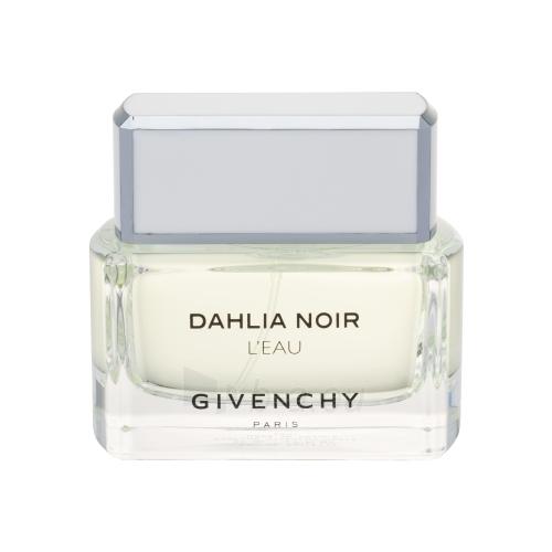 Tualetes ūdens Givenchy Dahlia Noir L´Eau EDT 50ml Paveikslėlis 1 iš 1 250811011153