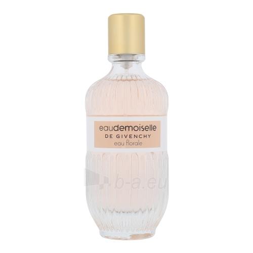 Perfumed water Givenchy Eaudemoiselle Eau Florale EDT 100ml Paveikslėlis 1 iš 1 310820042580