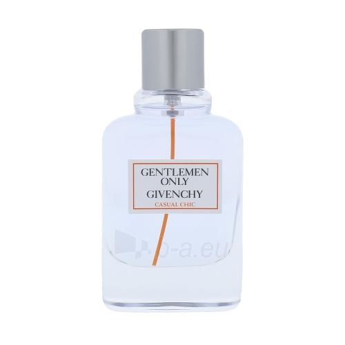 eau de toilette Givenchy Gentlemen Only Casual Chic EDT 50ml Paveikslėlis 1 iš 1 2508120002642