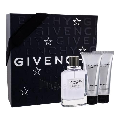 Tualetinis vanduo Givenchy Gentlemen Only EDT 100ml (Rinkinys 2) Paveikslėlis 1 iš 1 250812005925