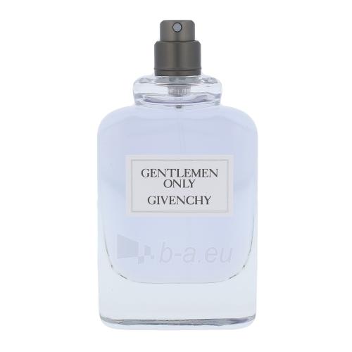 eau de toilette Givenchy Gentlemen Only EDT 50ml (tester) Paveikslėlis 1 iš 1 2508120002757