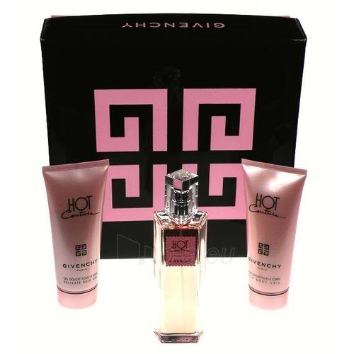 Givenchy Hot Couture EDT 50ml (set) Paveikslėlis 1 iš 1 250811009217