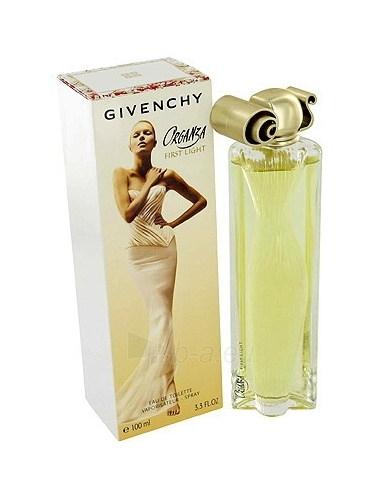 Tualetinis vanduo Givenchy Organza First Light EDT 50ml Paveikslėlis 1 iš 1 250811005733