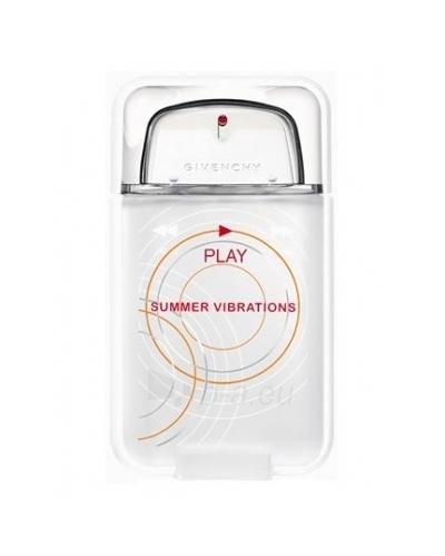 Givenchy Play Summer EDT 100ml Paveikslėlis 1 iš 1 250812002389