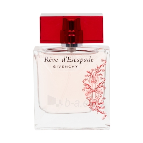 Perfumed water Givenchy Reve d´Escapade EDT 50ml Paveikslėlis 1 iš 1 310820003274