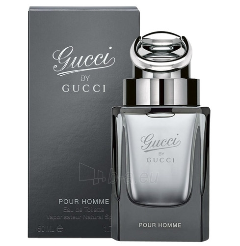 Gucci By Gucci EDT for men 30ml Paveikslėlis 1 iš 1 250812004189